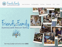 Tablet Preview of familyfriend.ca